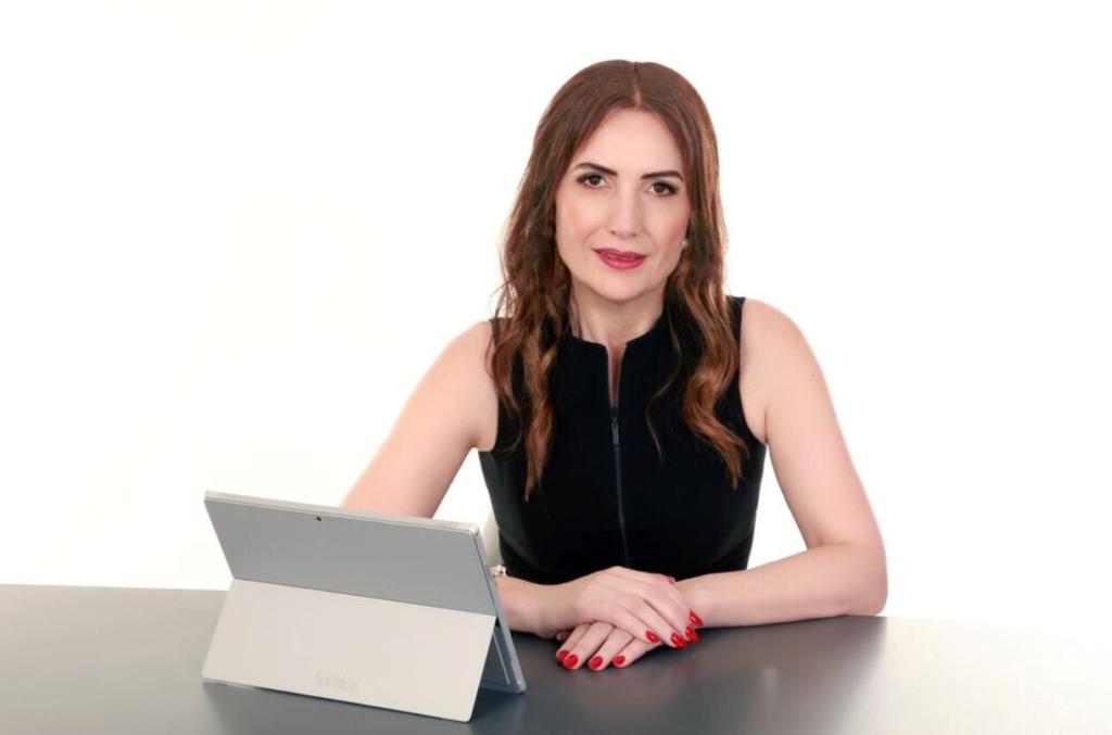 Marina Bakker Consulting